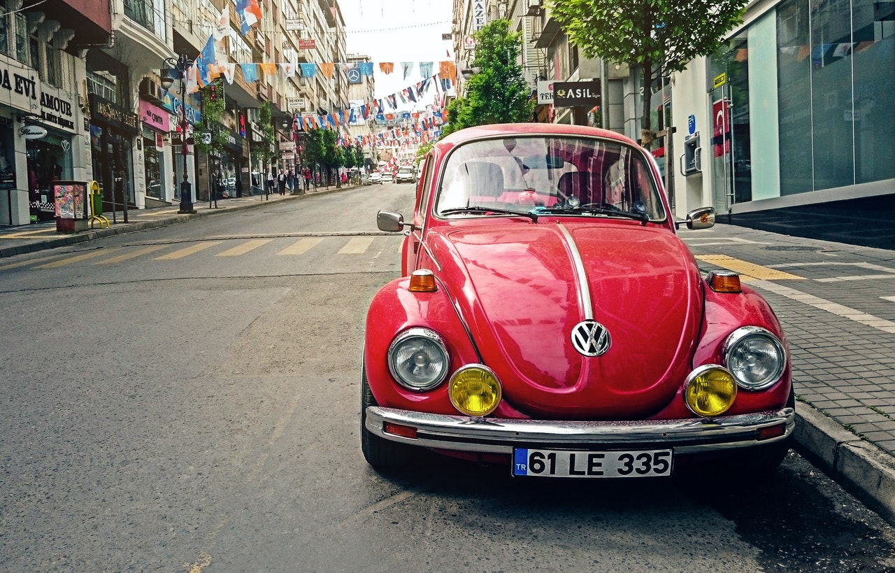 Die Sammlerstücke – Alpina B3 S Touring