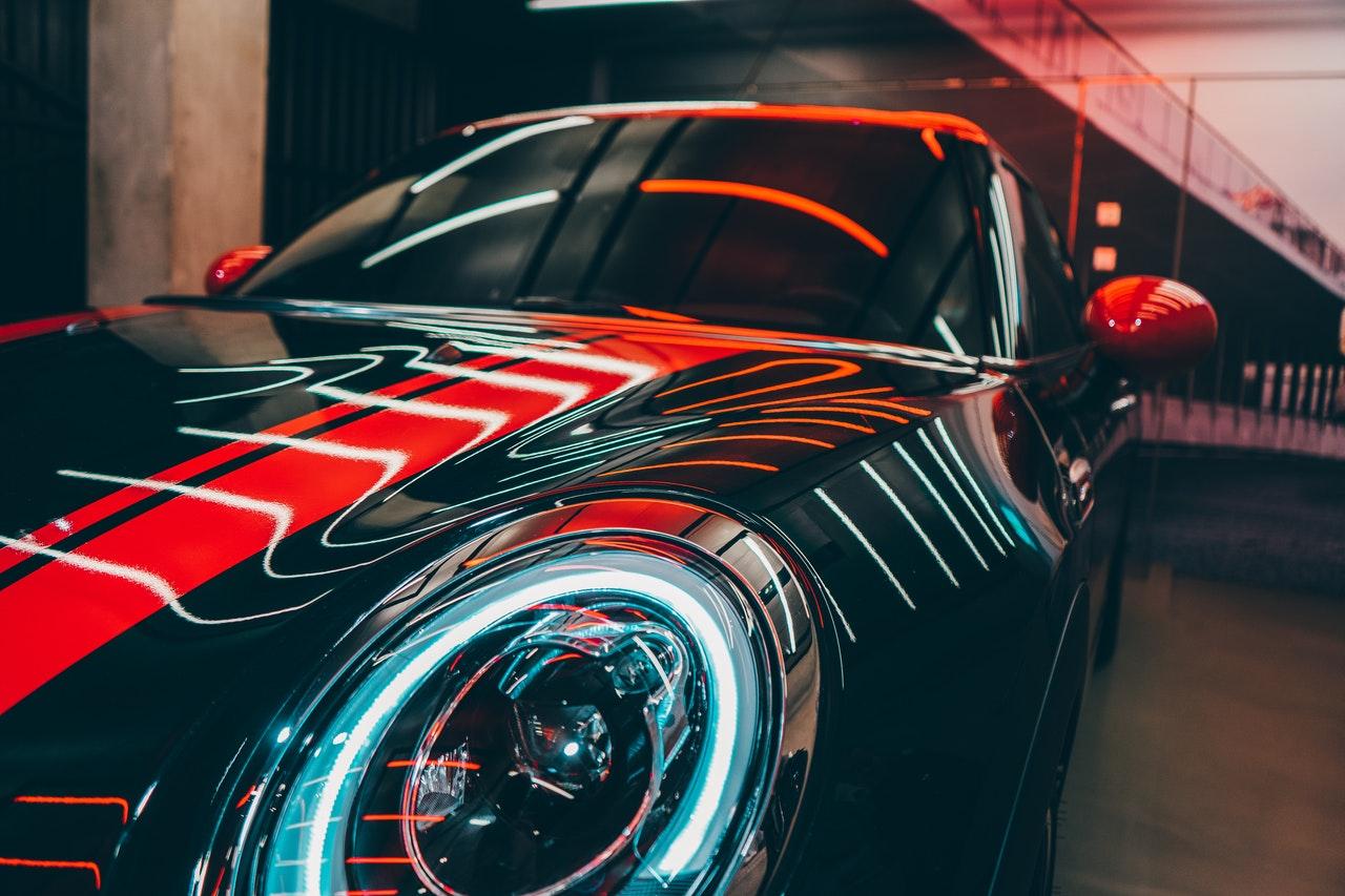 Hier der günstigste Lamborghini Aventador